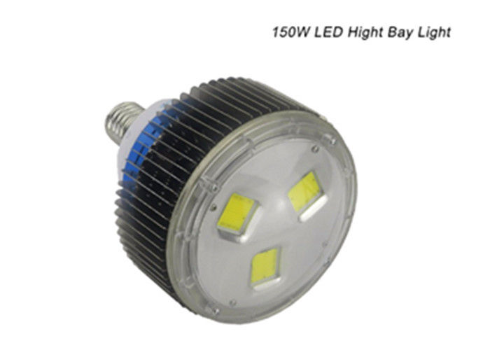 250W Industrial High Bay LED Lighting 3500k 265V AC LED Factory Hood Lamp