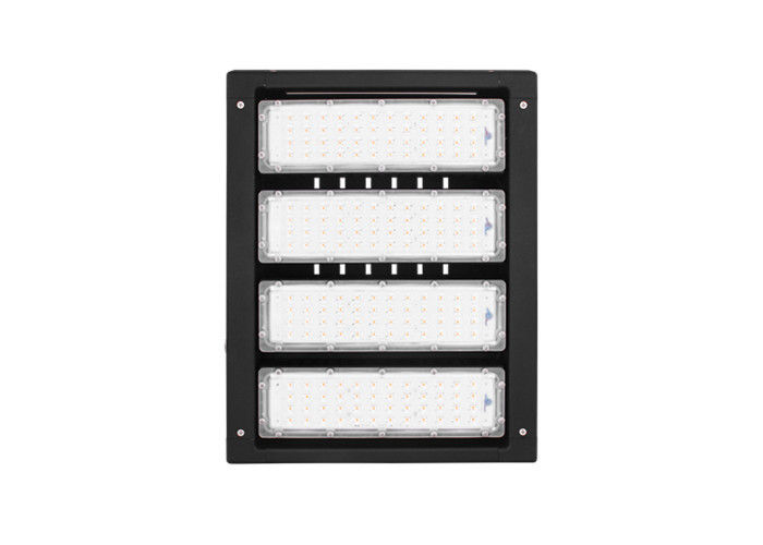 200 Watt Commercial Outdoor Led Flood Light Fixtures 6500K Ultra Thin