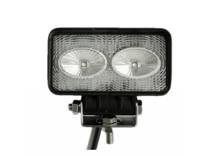 High Power Long Range Off Road Lights 20W Combo Beam 110 mm × 60 Mm